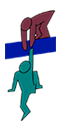 OK Begeleiding Logo