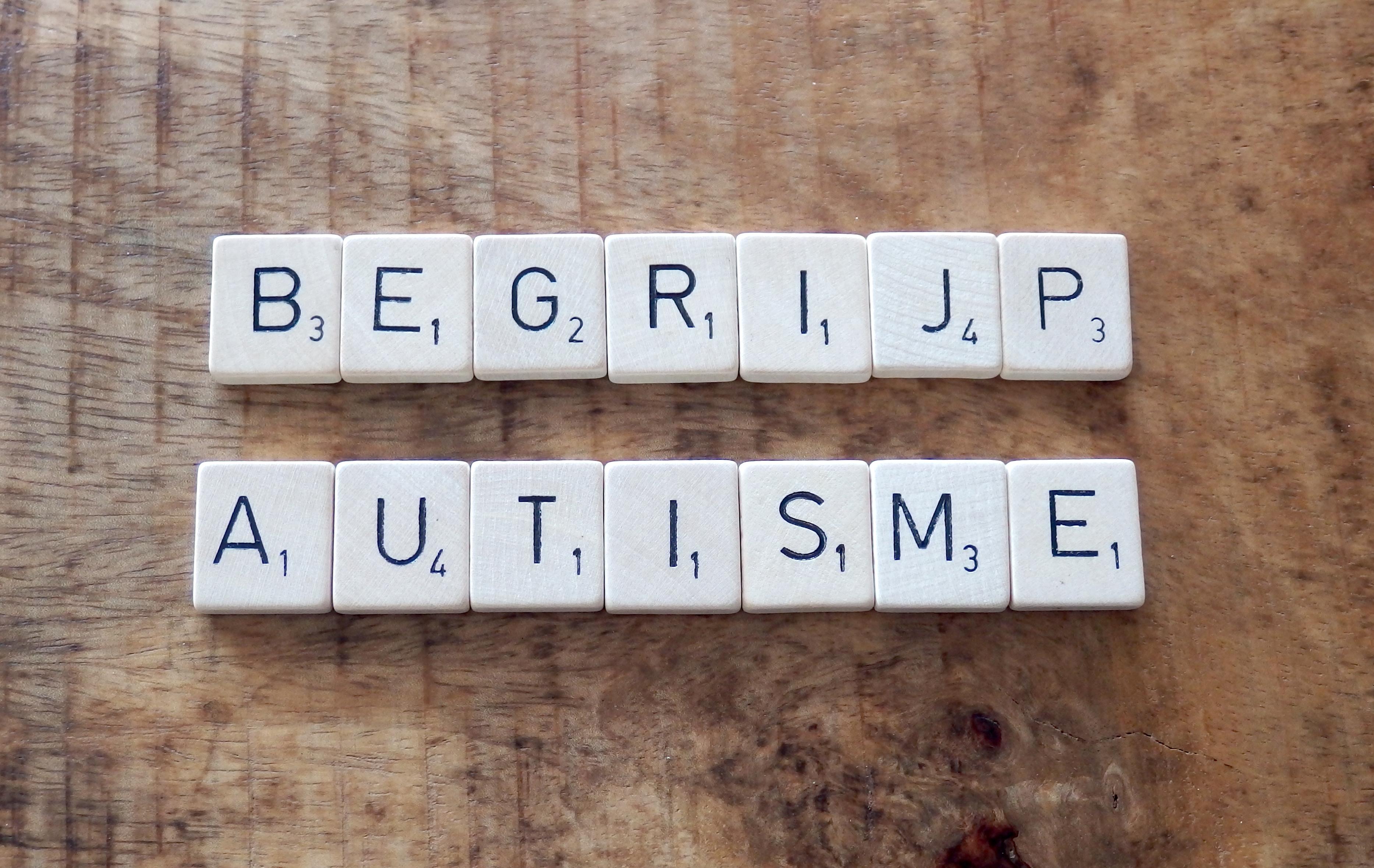Begrijp Autisme
